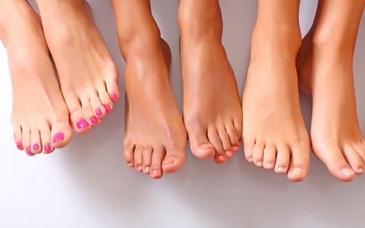 Сухая мозоль на мизинце ноги, подошве, стопе, пальце. Лечение, как избавиться народными средствами, мази