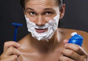Как правильно бриться мужчине станком без раздражения
