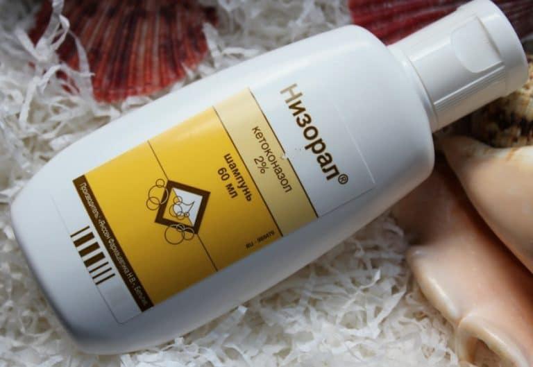 5 важных составляющих лечения сухой себореи кожи головы