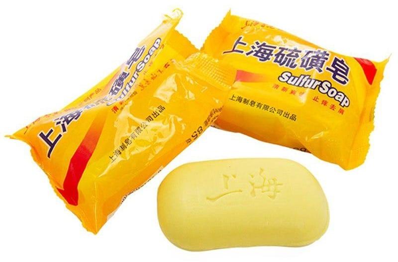 Топ 9 эффективных китайских средств от псориаза