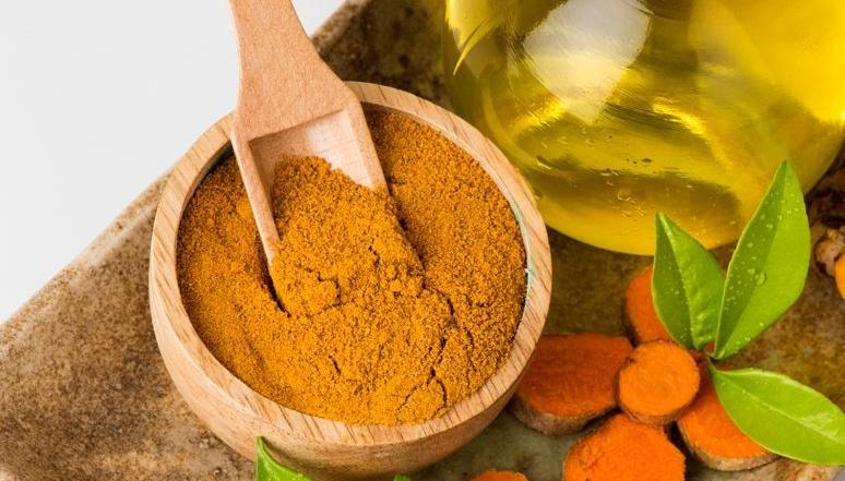 Как применять касторовое масло и куркуму от папиллом и бородавок