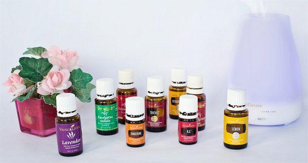 Помогают ли эфирные масла от прыщей