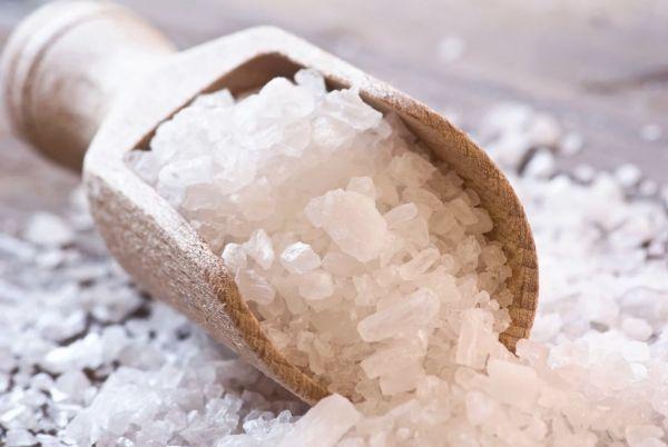 Морская соль для лица от прыщей: как использовать, лучшие маски и средства