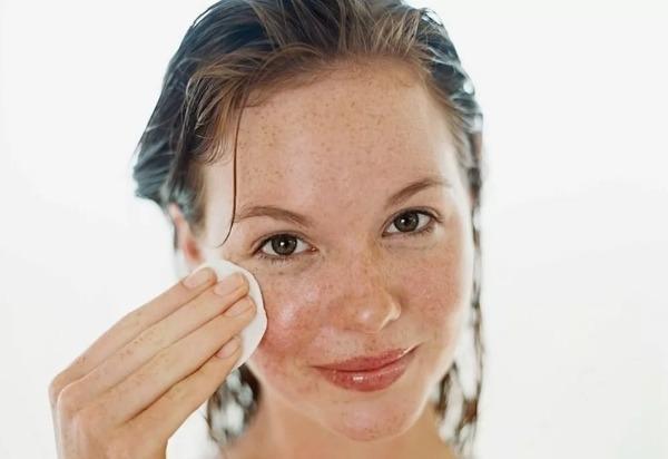 покраснение и шелушение кожи