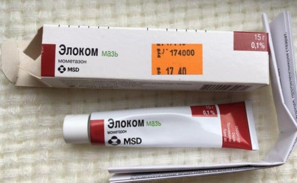 Мази для лечения дисгидроза: 10 средств, которые помогают